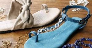 Flat sandal trial-image