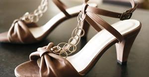 Heel sandal trial-image